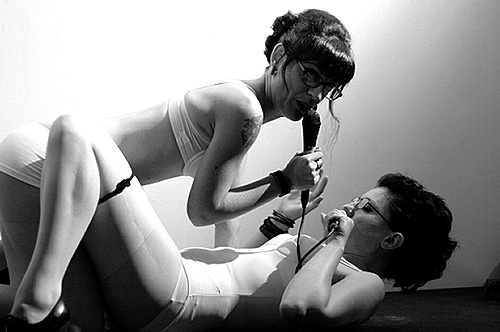 Transsexwork Performance, Festival 2007