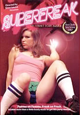 Superfreak Cover, Quelle: Pink and White Productions